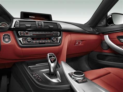 Bmw Series 4 Interior by 2016 Bmw 4 Series Interior 2 The News Wheel