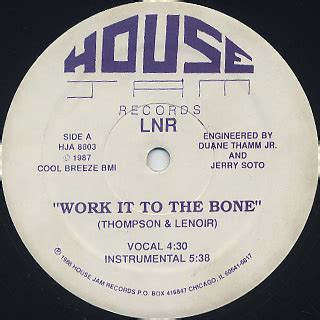 work it to the bone house music work it to the bone house 28 images home the reloud hola aqui encontraras las
