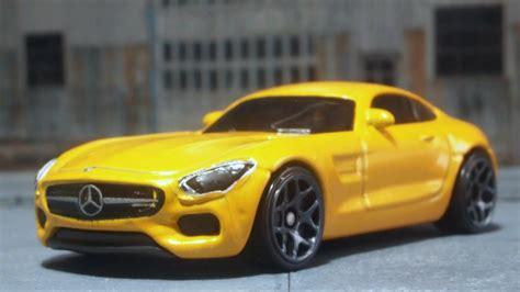 Wheels 15 Mercedes Amg Gt ホットウィール 15メルセデス amg gt dtw84