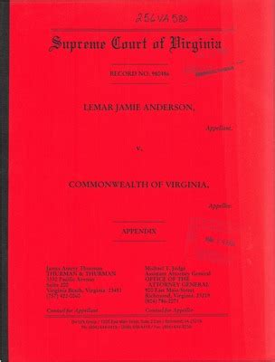 Henry County Va Court Records Virginia Supreme Court Records Volume 256 Virginia Supreme Court Records