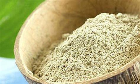 argilla verde ventilata uso interno maschera viso all argilla per pelle secca normale o grassa