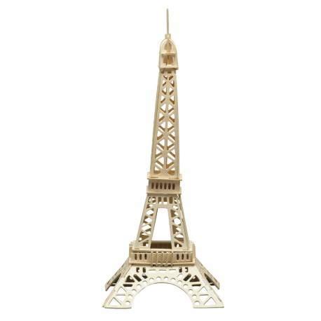 Da Costruire by Siva Tour Eiffel In Legno Da Costruire Vendita