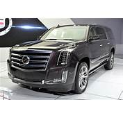 2020 Cadillac Escalade Platinum ESV Price &amp Features