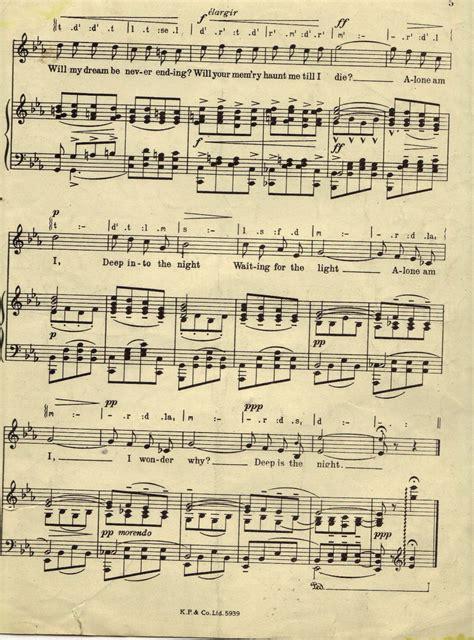 church music songs
