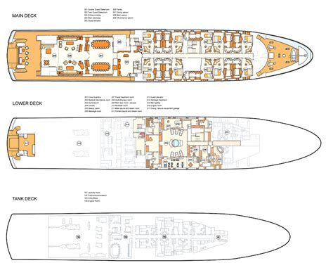 mega yachts layout charter mega yacht moonlight ii layouts sunreef charter
