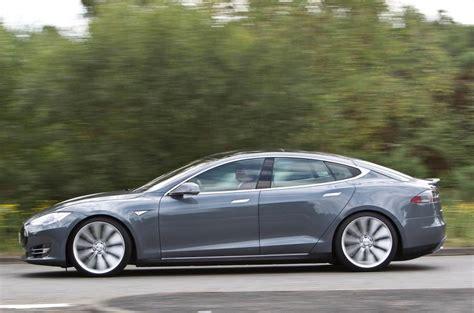 Tesla Quality Tesla Model S Review Autocar