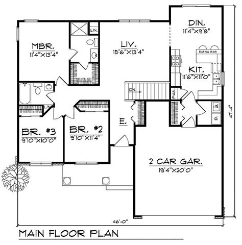 house plans with all bedrooms together house plans bedrooms together house interior