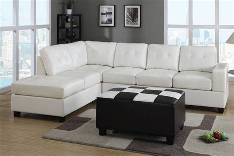 Sectional Sleeper Sofa Leather Plushemisphere Leather Sectional Sofas With Sleeper