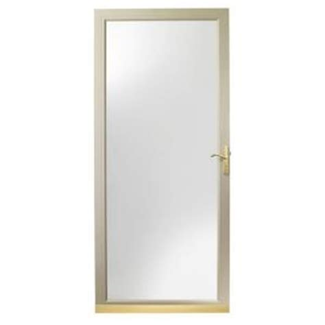 Andersen 4000 Door Installation by 10 Doors Sales Installation All Colors