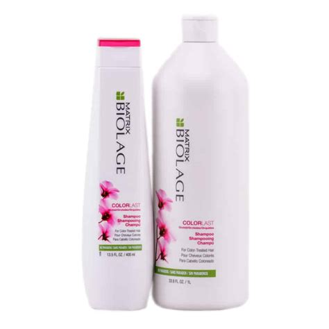 best shoo and conditioner for color treated hair matrix biolage shoo and conditioner review