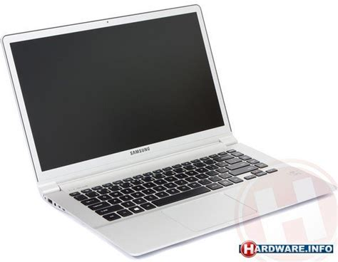 Samsung Series 9 Notebook Review Of The 15 Inch Samsung Series 9 15 Inches And Only