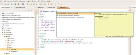 tutorial php namespace leveraging php v5 3 namespaces for readable and