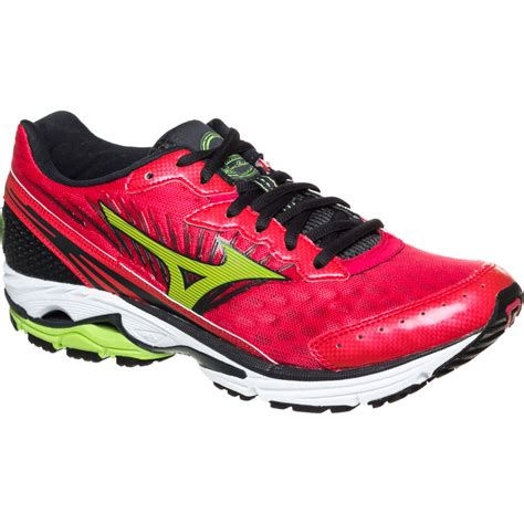 mizuno wave rider womens running shoes mizuno wave rider 16 running shoe s backcountry