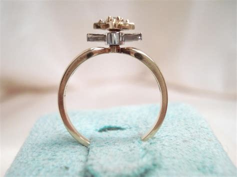moon motion ring jewelry and rings