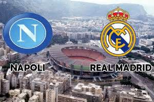 Tickets uefa champions league ssc napoli real madrid tickets