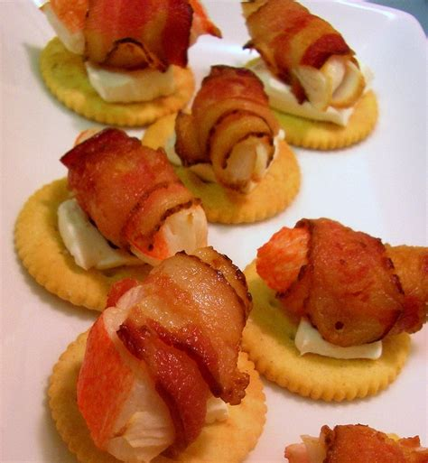 hors d oeuvres ideas crabettes by joyful abode via flickr hors d oeuvres