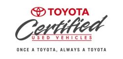 Toyota Certification Toyota Certified Used Vehicles Russelle Toyota Peterborough