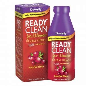 Detox Doctor Kratom by Ready Clean For By Detoxify