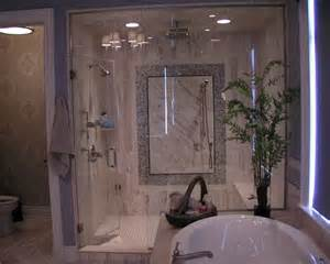 awesome walk in shower master bath pinterest awesome
