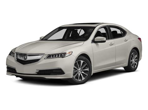 price of acura tlx 2015 new 2015 acura tlx prices nadaguides