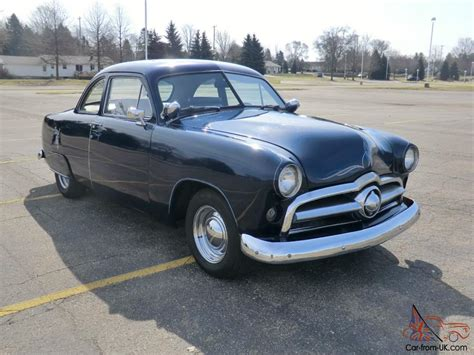 1950 ford business coupe 1950 ford deluxe business coupe