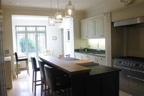 Breakfast Kitchen Island kitchen extensions project 2 heritage orangeries
