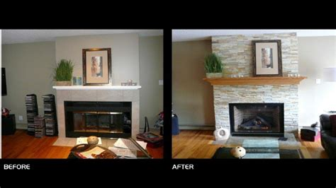 How To Update A Fireplace by Updating Your Fireplace Turner Renovations