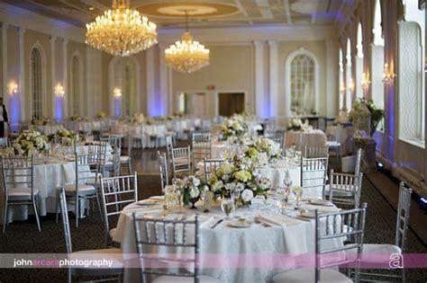 wedding venues asbury park nj the berkeley oceanfront hotel asbury park nj wedding venue