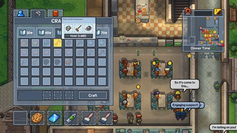 crafting the escaptis the escapists 2 preview pc invasion
