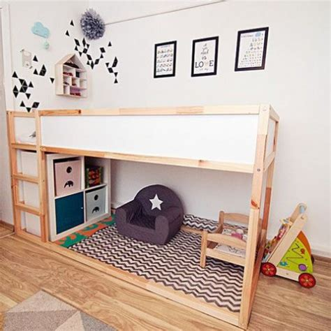kura hack ideas 40 cool ikea kura bunk bed hacks comfydwelling com