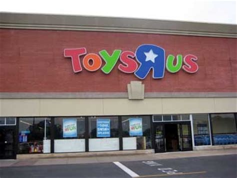 R Us toys r us logo
