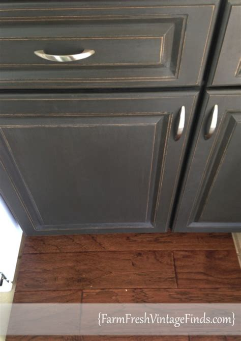 how to distress kitchen cabinets with chalk paint antiquing cabinets with wax cabinets matttroy