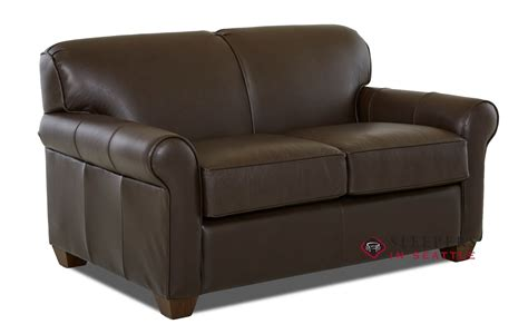leather sofas calgary customize and personalize calgary twin leather sofa by