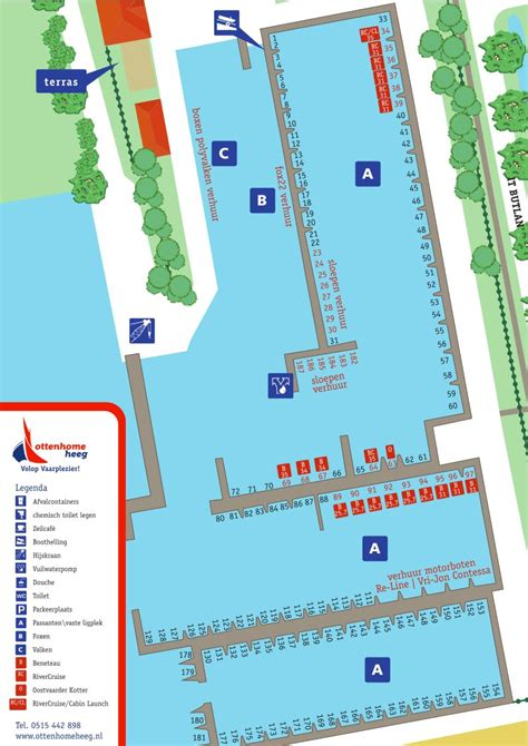 yachthaven heeg ligplaats in friesland ottenhome heeg jachthaven