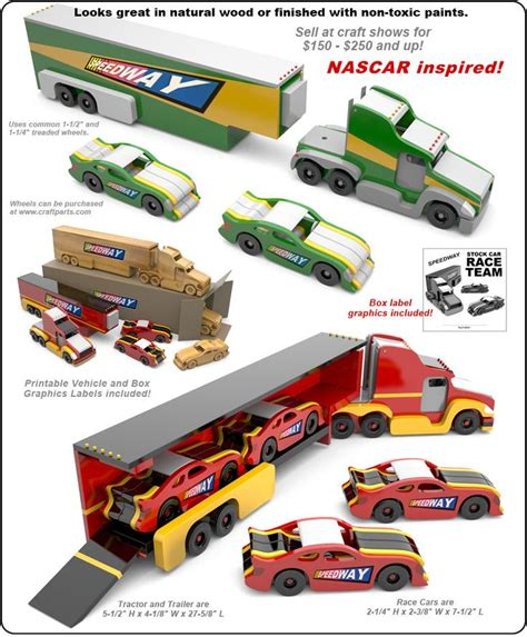 How To Make A Paper Race Car - 49 best images about wooden toys on car