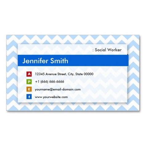 Social Work Business Card Templates by 138 Best Social Worker Business Cards Images On