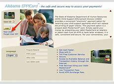 Alabama EPPICard Login and Register online - Eppicard Help Eppicard Login New York