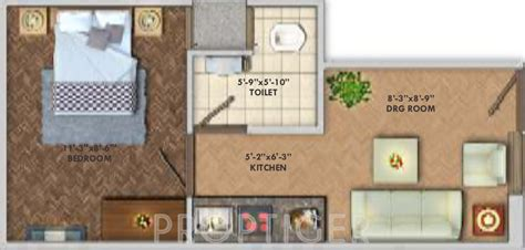 300 sq ft 1 bhk 1t apartment for sale in omaxe service 300 sq ft 1 bhk 1t apartment for sale in deswal shivalik