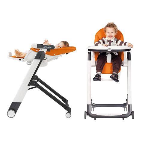 Reclining Highchair by Houseofaura Reclining Highchair Babydan 3 In 1 Crib High Chair Recliner Ebay
