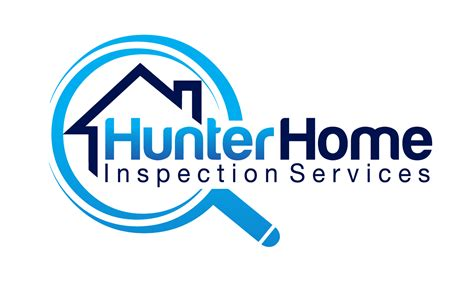design contest com hunter home inspection logo logo design contest brief