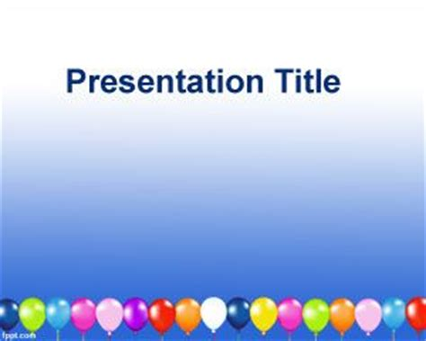 Preschool Classroom Rules Powerpoint Template Classroom Powerpoint Templates