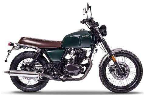 brixton cromwell   motosiklet sitesi