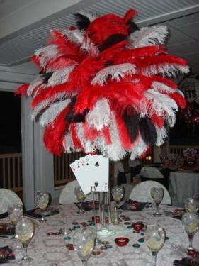 las vegas themed decorations uk 17 best ideas about casino themed centerpieces on