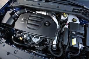 Buick Verano Engine 2013 Buick Verano Turbo Engine Photo 7