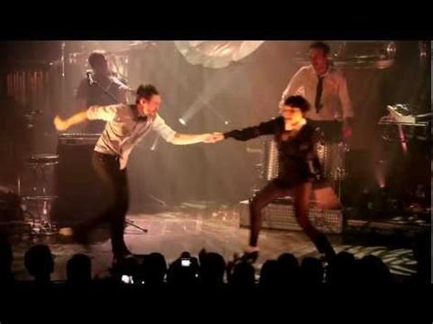 electro swing live caravan palace rock it for me electroswing music