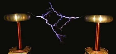 Tesla Plasma Dueling Plasma Singing Tesla Coils Shocking Battle To
