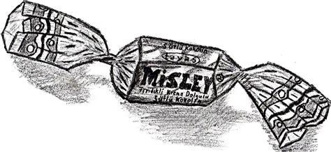 MISLEY Candy Sketch by L3ronArt on DeviantArt