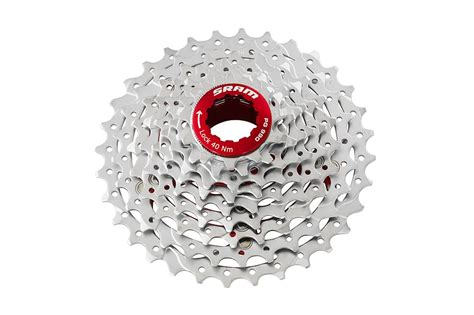 sram 990 cassette sram pg 990 9 speed cassette all terrain cycles