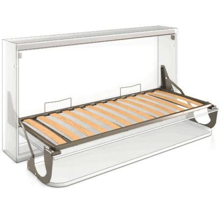 ferramenta per letti play desk sistema salvaspazio per letto a parete a