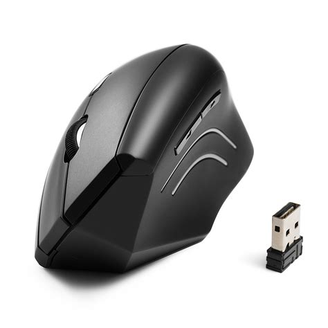 anker wireless mouse anker ergonomic wireless vertical mouse